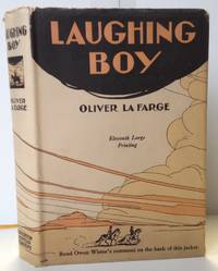 image of Laughing Boy