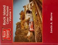 ROCK ISLAND COLOR PICTORIAL  - Volume 1