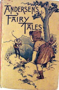 Andersen's Fairy Tales   Fairy Tales and Stories