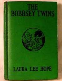 The Bobbsey Twins by  Laura Lee Hope - First Edition, First Printing - ca.1938 - from Bell's Books and Biblio.com