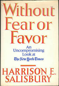 image of Without Fear or Favor: The New York Times and Its Times