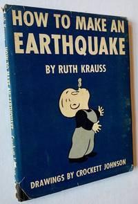How to Make an Earthquake