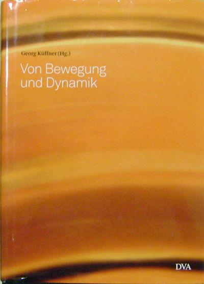 Munchen: Deutsche Verlags-Anstalt, 2009. First edition. Cloth. Near Fine/near fine. Large 8vo. 502 p...