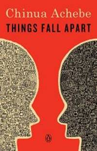 Things Fall Apart by Chinua Achebe - Paperback - 1994-09-08 - from Books Express (SKU: 0385474547n)