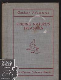 Book of Finding Nature\'s Treasures