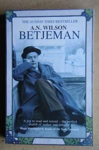 image of Betjeman.
