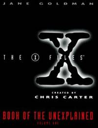 The X Files by Jane Goldman - Hardcover - 1996 - from ThriftBooks and Biblio.com