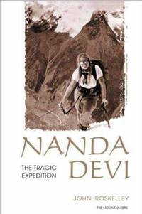 Nanda Devi : The Tragic Expedition