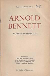 Arnold Bennett