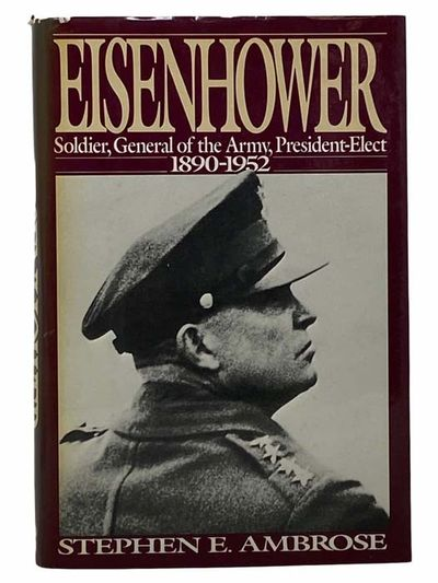 New York: Simon and Schuster, 1983. First Edition. Hard Cover. Very Good/Very Good. First edition. J...