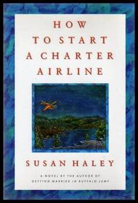 image of HOW TO START A CHARTER AIRLINE - A Novel