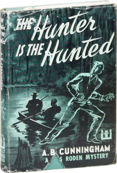 New York: E.P. Dutton & Company, 1950. First Edition. Hardcover. Late novel by the West Virginia mys...