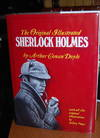 image of The Original Illustrated Sherlock Holmes: 37 Short Stories and a Complete Novel, Comprising The Adventures of, The Memoirs of, and The Return of Sherlock Holmes, with The Hound of Baskervilles.