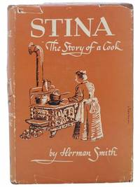 Stina: The Story of a Cook