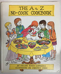 The A to Z no-cook cookbook