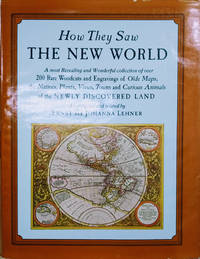 image of How They Saw the New World