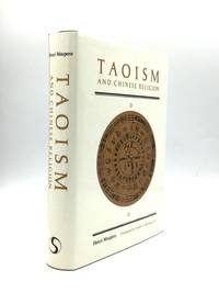 TAOISM AND CHINESE RELIGION: Translated by Frank A. Kierman, Jr.