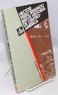 image of Breve Historia de Centroamerica
