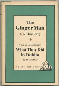 image of The Ginger Man: A Play