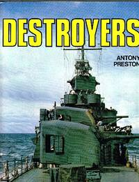 Destroyers.