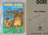 Ogre, Ogre: Xanth, Book 5