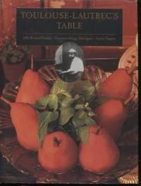 Toulouse-Lautrec's Table