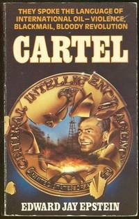 CARTEL, Epstein, Edward Jay