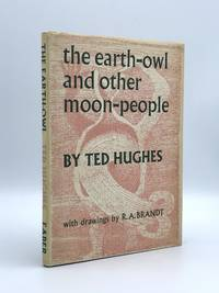 The Earth-Owl and Other Moon-People