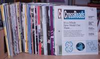 image of CrossRoads: Contemporary political analysis_left dialogue [complete run of 62 issues]