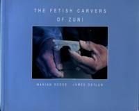 The Fetish Carvers Of Zuni