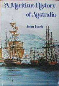 image of A Maritime History of Australia.
