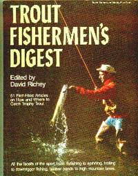 image of Trout Fishermen's Digest