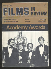 Films in Review, 53rd Academy Awards Issue: Volume 32, Number 6, June/July 1981