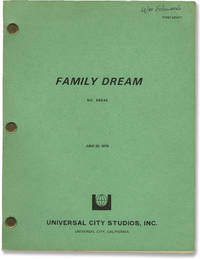 Bustin' Loose [Family Dream] (Original screenplay for the 1981 film)