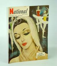 The National Home Monthly Magazine, September (Sept.) 1949 - Women's Penitentiary in Kingston, Ontario