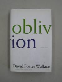 image of Oblivion: Stories
