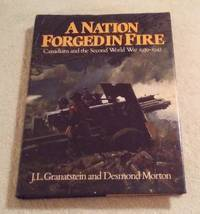 image of A NATION FORGED IN FIRE