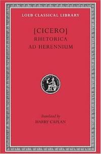 Rhetorica ad Herennium: 403 (Loeb Classical Library *CONTINS TO info@harvardup.co.uk)