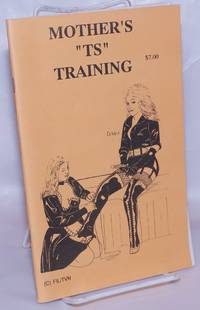 """image of Mother's """"TS"""" Training and Fantasies in Lace Book catalog"""