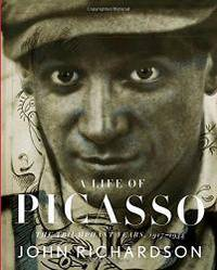 A Life of Picasso: The Triumphant Years, 1917-1932 by John Richardson - Paperback - 2010-08-07 - from Books Express and Biblio.co.uk