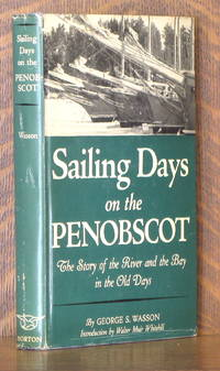 image of SAILING DAYS ON THE PENOBSCOT