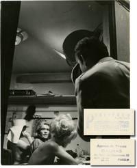 The Ape Woman [La donna scimmia] (Original photograph from the 1964 film)