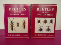 BEETLES OF THE BRITISH ISLES 2 Vols, First and Second Series
