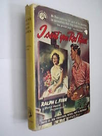 I Sent You Roses by Finn Ralph L -  1st Edition - from Flashbackbooks (SKU: F1851)