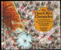 The Church Mice Chronicles. The Church Mouse. The Church Cat Abroad. The Church Mice And The Moon