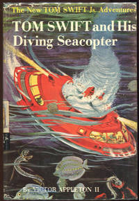 image of Tom Swift and His Diving Seacopter