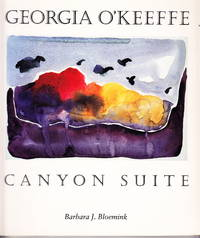 Georgia O'Keeffe:  Canyon Suite by  Barbara J Bloemink - Paperback - 1995 - from Iron Engine (SKU: A0115)