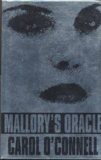 MALLORY'S ORACLE - signed