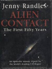 Alien Contact, the First Fifty Years