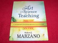 image of The Art and Science of Teaching : A Comprehensive Framework for Effective Instruction